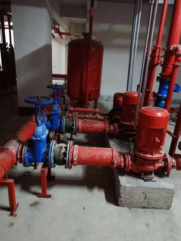 11KW消防泵/CCCF認證穩壓泵/增壓穩壓設備價格
