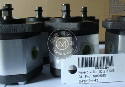 馬祖奇油泵GHP3A-D-80價格