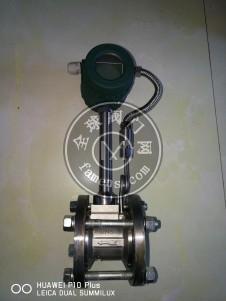 陕西唐仪CT-LUGB智能蒸汽流量计现货供应