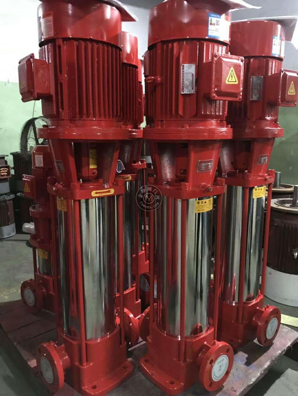 消防泵型号/室外加压消防泵/厂家供应消火栓泵