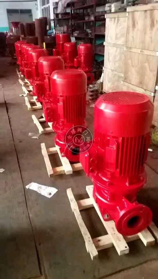 调试安装稳压泵/消防泵供应工程/CCCF加压消防泵