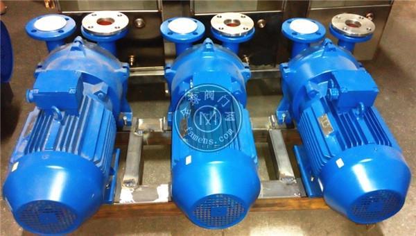 nash-elmo(ELMO-F) 液环真空泵压缩机
