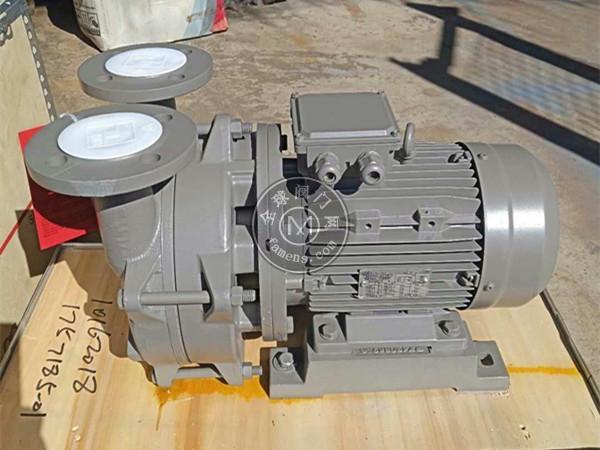 FLOWSERVE/福斯液环真空泵全系列