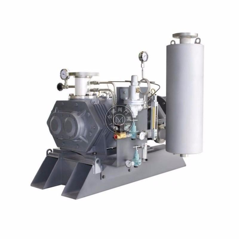 韓國SVC真空泵  異型變距螺桿  深圳代理