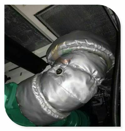排氣管隔熱套|符合國家標準