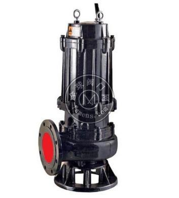 潍坊0.75KW污水泵