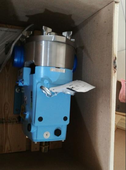 SPX转子泵