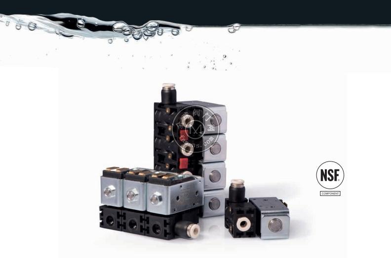 优势供应AVS电磁阀-大连力迪流体控制技术有限公司