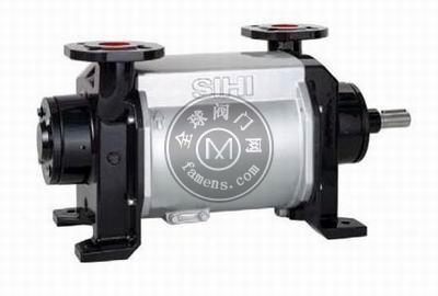 SIHI 两级真空泵  LPHC 65320、 LPHC 65327、 LPHC 65330