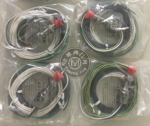 AI-TEK转速传感器70085-1010-412