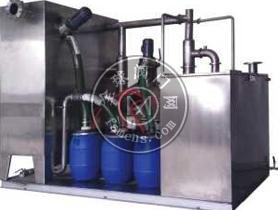 一体化隔油设备