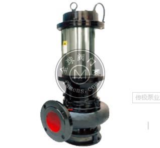 JYWQ自動攪勻排污泵