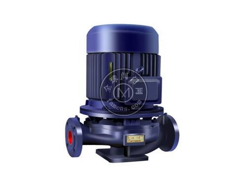 ISG型管道泵