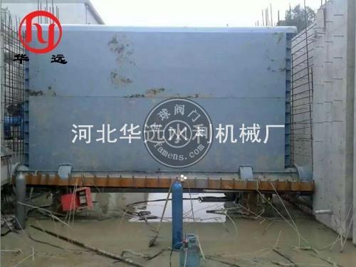 广西钢坝 液压钢坝