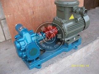 KCB200齒輪油泵