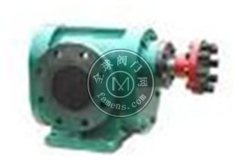LB20冷凍機專用齒輪泵