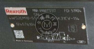 4WS2EM16-2X/200B12T315K8CV-114