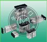 CKD 附导杆气缸 STL-M-16-75