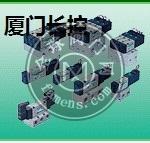 先导式气动阀5通阀 4KB249-00-L-AC110V