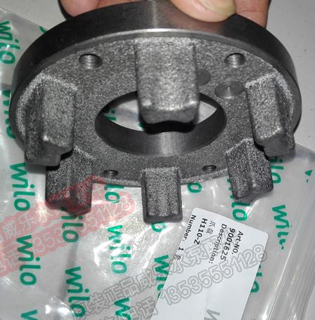 威乐水泵NP200/400-132/4整泵,叶轮,联轴器,机械密封等配件