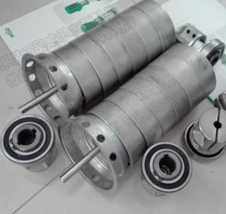德国威乐水泵MVI5207-3/16/E/3-380-50-2蜗壳,叶轮,机械密封