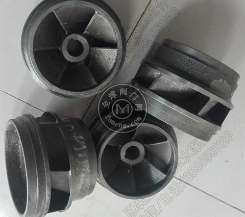 威乐水泵NLG200/315-37/4整泵,叶轮,联轴器,机械密封,泵轴