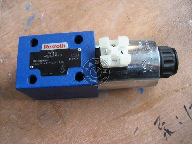 力士樂泵A10VS0100DR/31R-PPA12N00