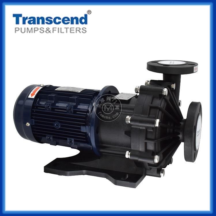 CSM 電鍍藥液磁力水泵,東莞創升定制