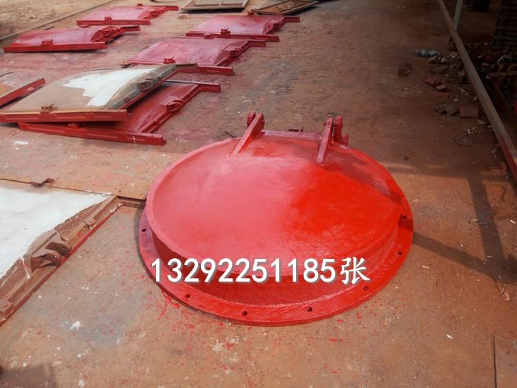 铸铁拍门dn700 钢制方拍门400*400