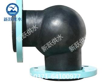 WTX型可曲挠橡胶弯头