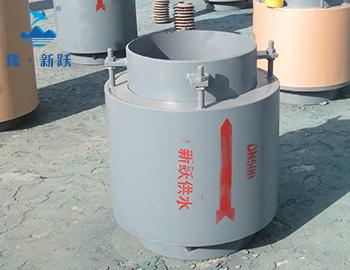 JDZ型轴向外压式波纹补偿器