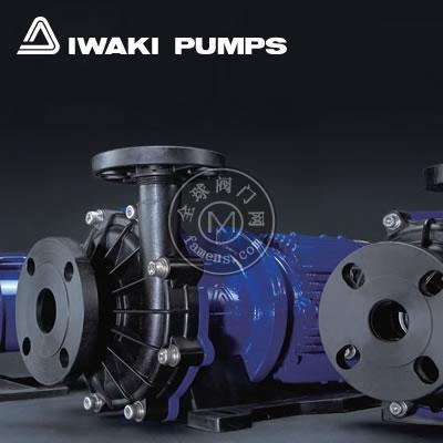 日本IWAKI易威奇磁力化工泵中型高扬程泵