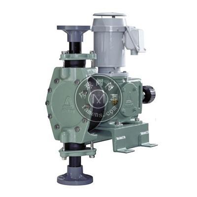 日本易威奇Iwaki-LK磁力泵防腐蚀耐酸碱系列