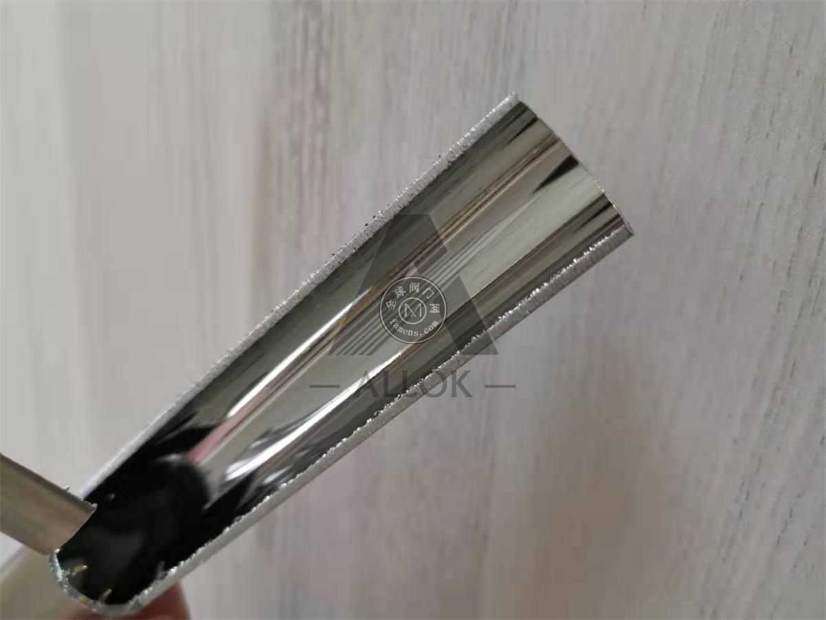不锈钢EP管 电解管 电解抛光管