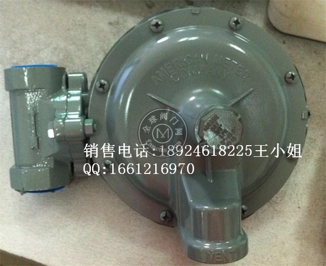 AMCO1803调压器1803B2减压阀1883B2调压阀
