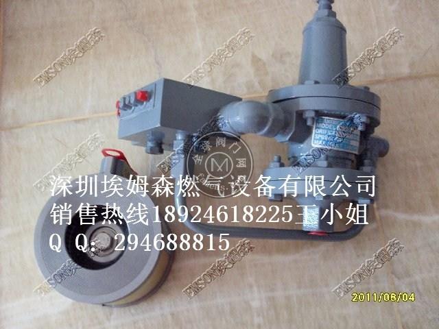 ELSTER AFV調壓閥03 H5皮膜AMCO AFV減壓閥