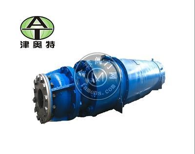 甘肃高压矿用电潜泵潜水电机