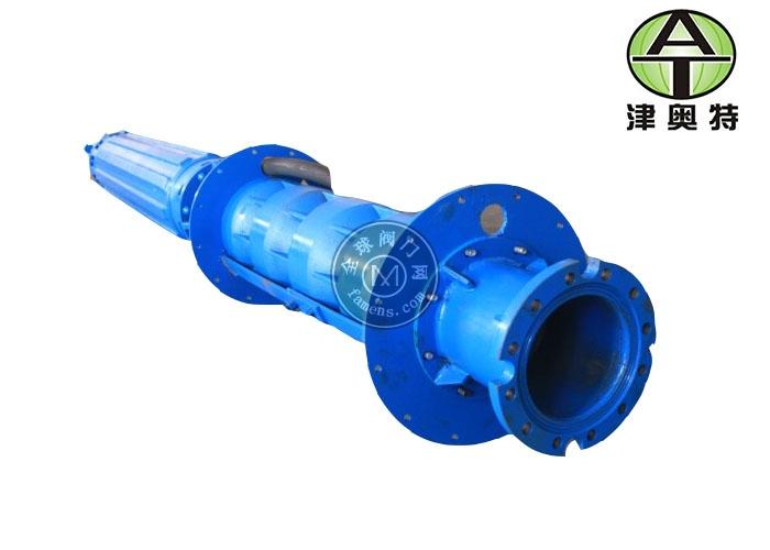 ATQK800-250矿用潜水泵-天津奥特泵业