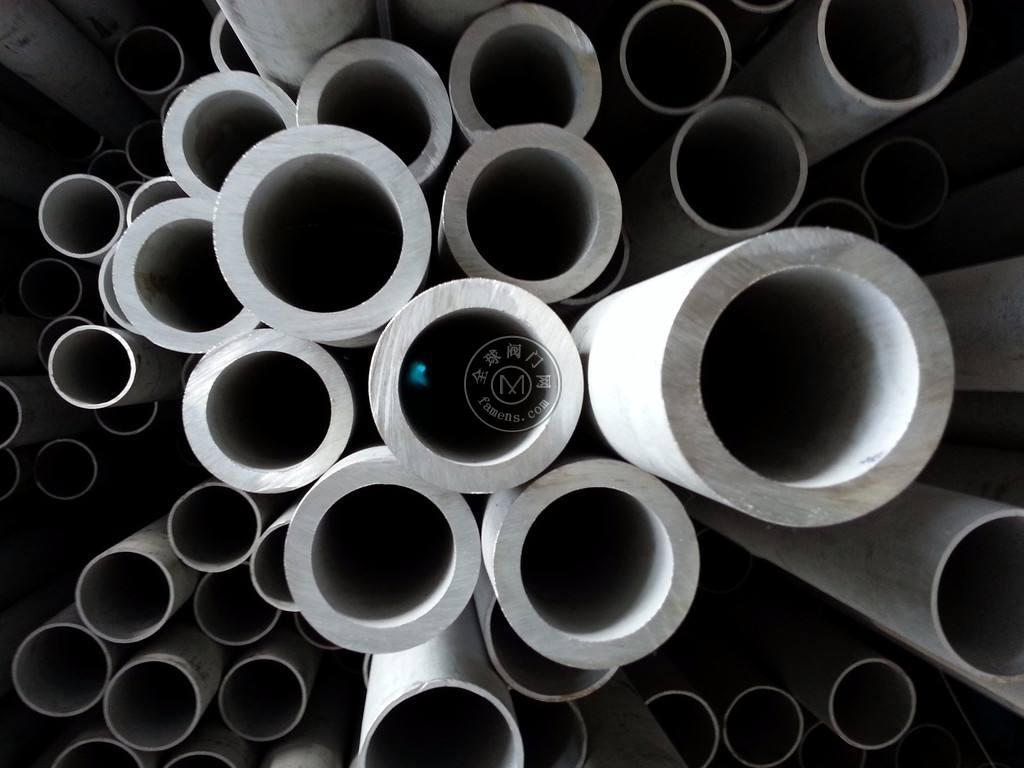 温州2205厚壁不锈钢管-厂家批发