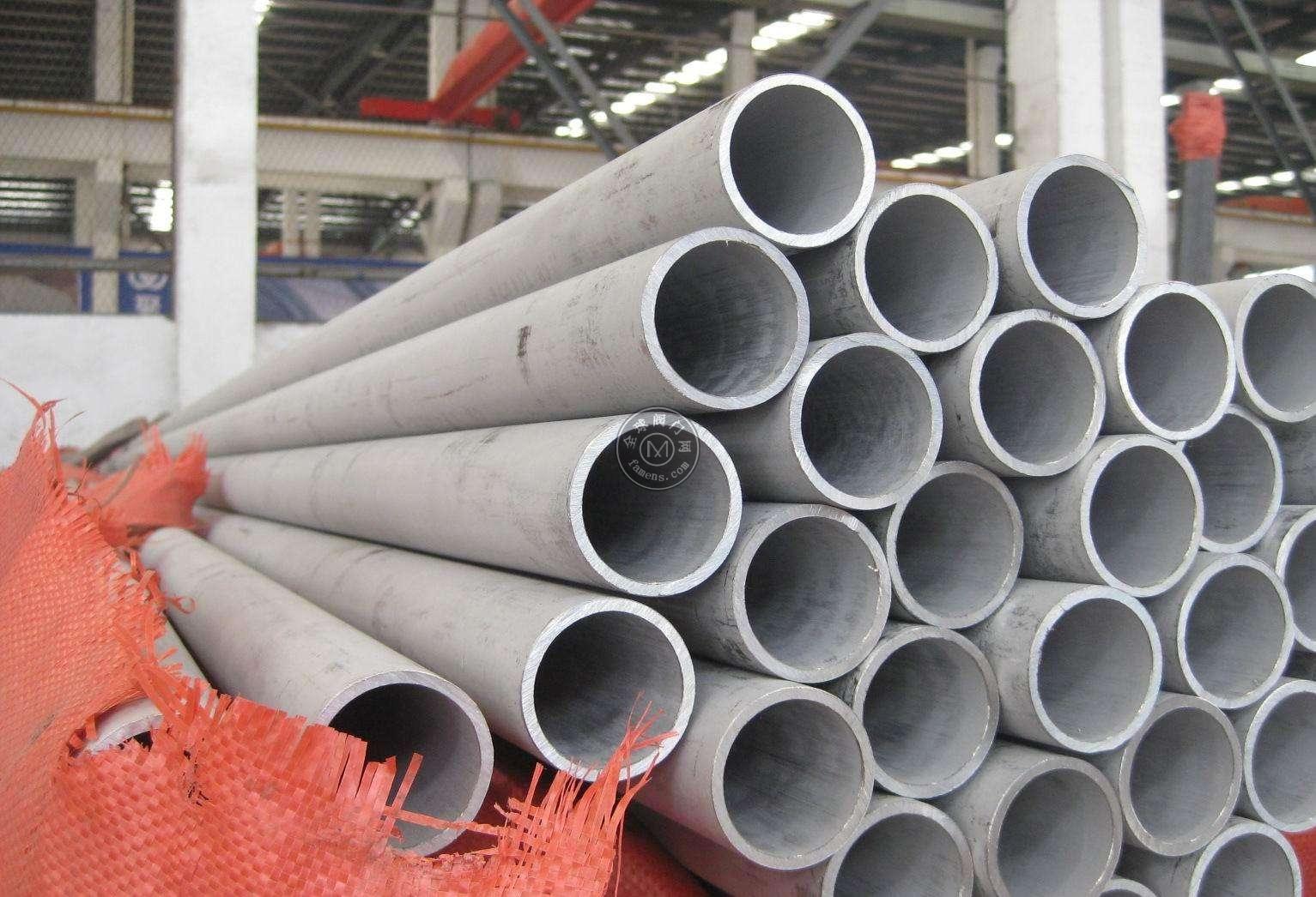 温州TP304厚壁不锈钢管-06Cr19Ni10不锈钢管