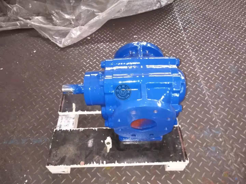 LB型冷凍機用齒輪泵
