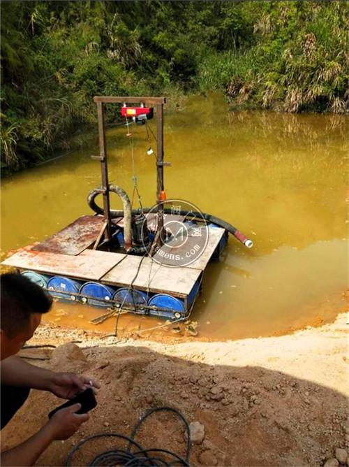 黄山潜水泥沙泵价格 耐磨泥沙泵价格