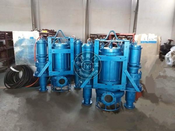 广东高耐磨潜水抽砂泵型号 热销潜水抽沙泵 耐磨抽砂泵