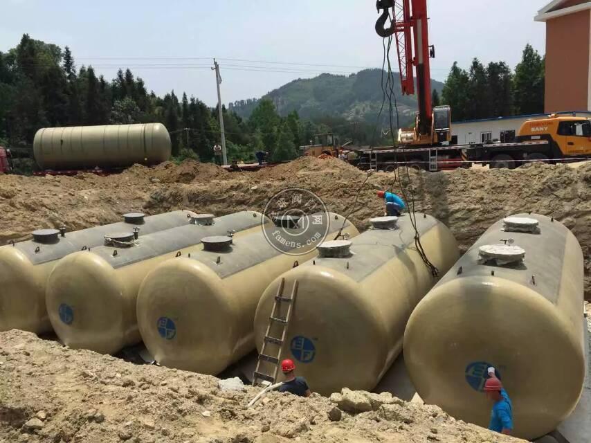 防爆化工潛液泵怎么選?地埋罐零區防爆液下泵用什么泵?
