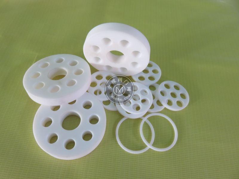 純四氟密封件、墊圈、墊片 聚四氟乙烯板.PTFE板