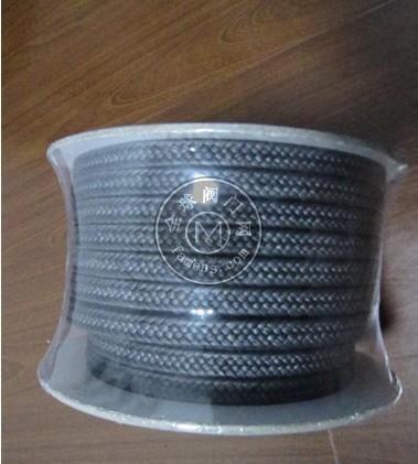 生产厂家高碳纤维盘根 碳纤维增强盘根 碳化纤维盘根 预氧丝盘根
