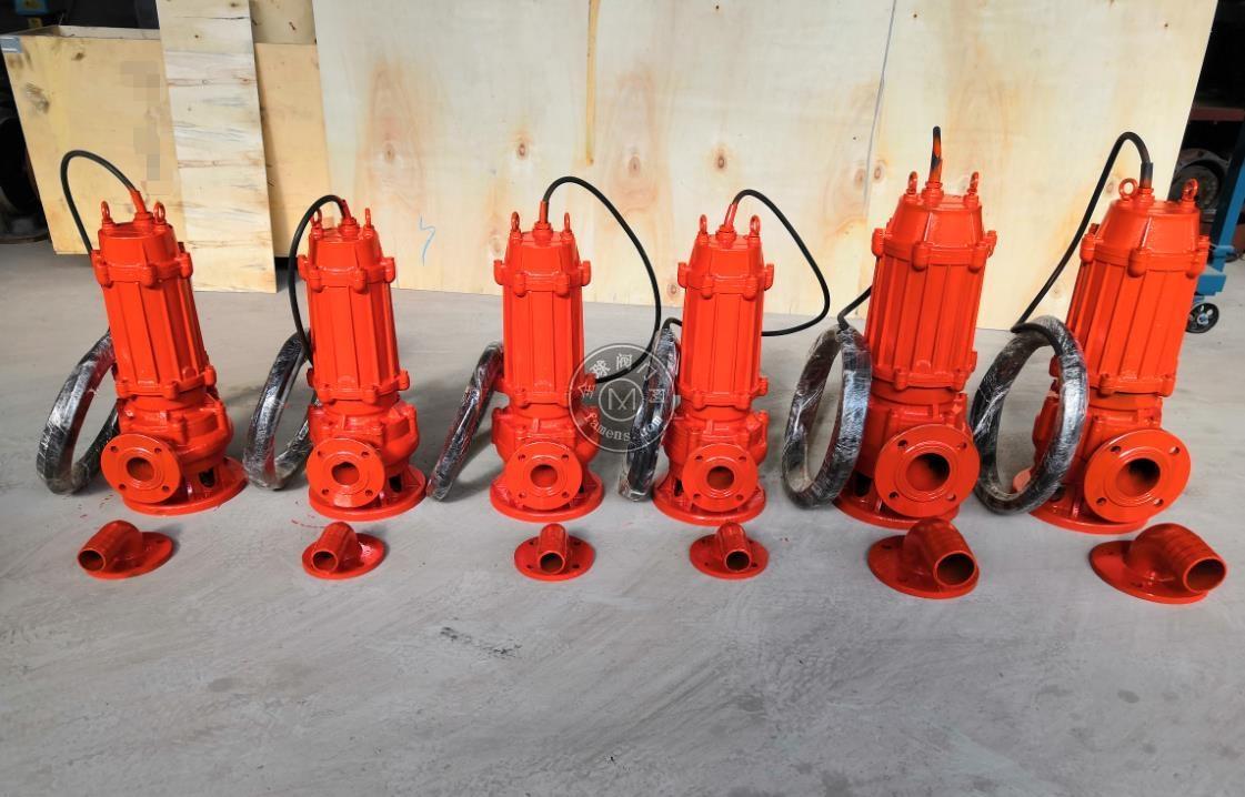 電熱廠出來高溫廢水泵 鋼廠提取熱水泵