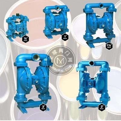 SANDPIPER胜佰德气动泵 胜佰德气动隔膜泵优惠