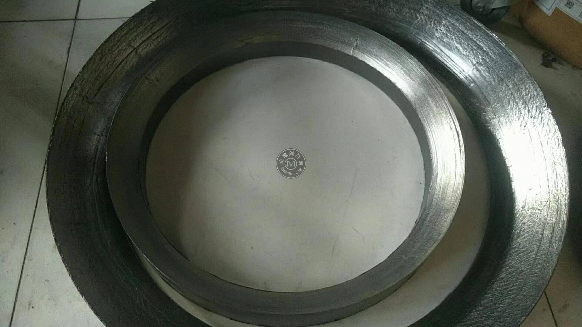 石墨盘根环形活V型形状 组合填料环厂家