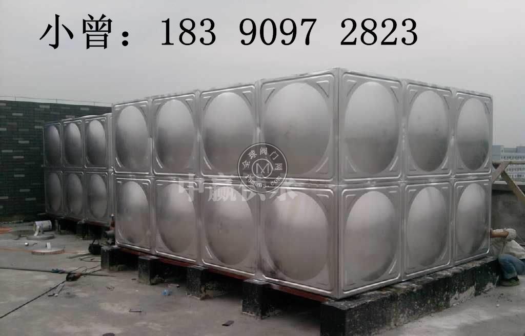 廣西欽州箱式泵站一體化設備的原理